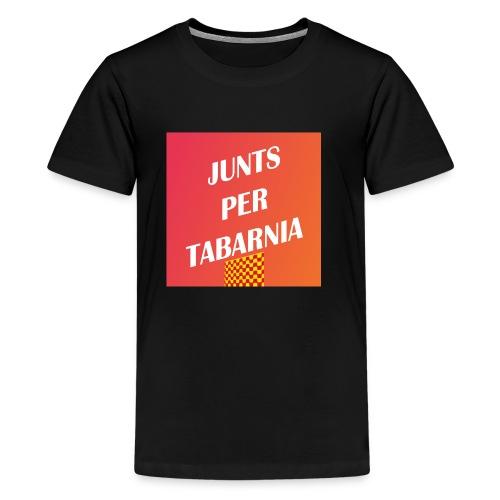 Tabarnia - Junts Per Tabarnia - Kids' Premium T-Shirt