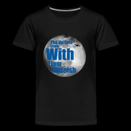30FAB035 7D09 45EA 908D 76368C4B2206 - Kids' Premium T-Shirt