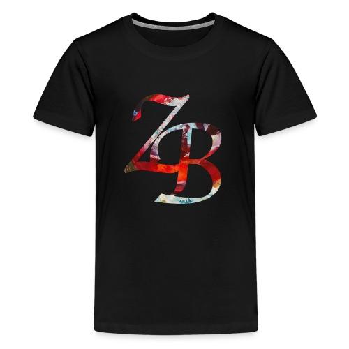 ZBglass - Kids' Premium T-Shirt