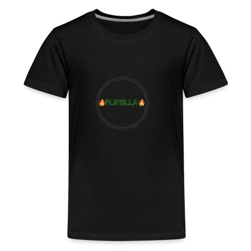 Blake Ridenour - Kids' Premium T-Shirt