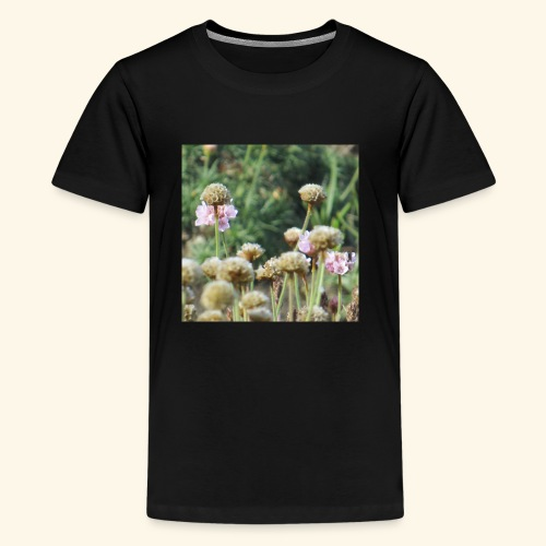 Icelandic Beauty - Kids' Premium T-Shirt