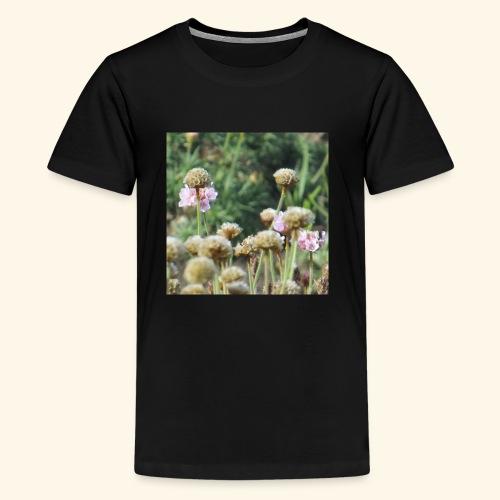 Icelandic Beauty - Kids' Premium T-Shirt