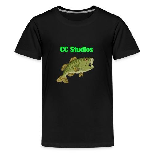 9F73C7B1 88E1 4CE1 A62E ACEE6BDAFE63 - Kids' Premium T-Shirt