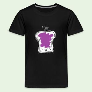& jelly - Kids' Premium T-Shirt