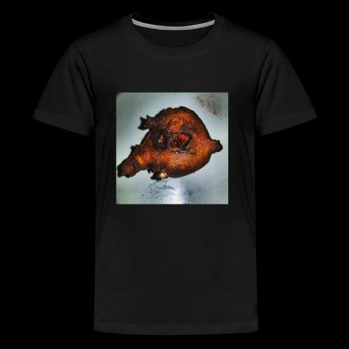 Open heart surgery (Strawheart) - Kids' Premium T-Shirt