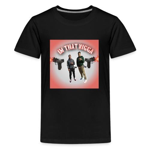 20180306 161624 - Kids' Premium T-Shirt