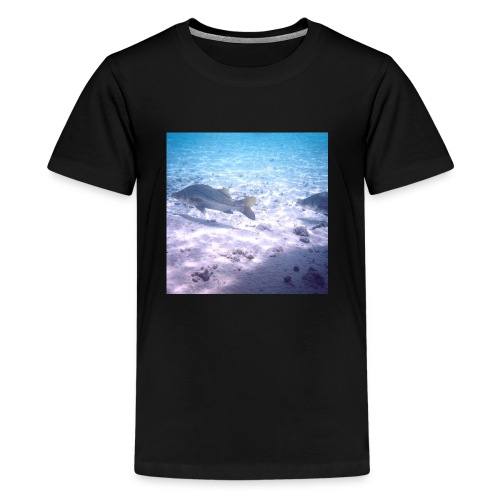 Snook - Kids' Premium T-Shirt