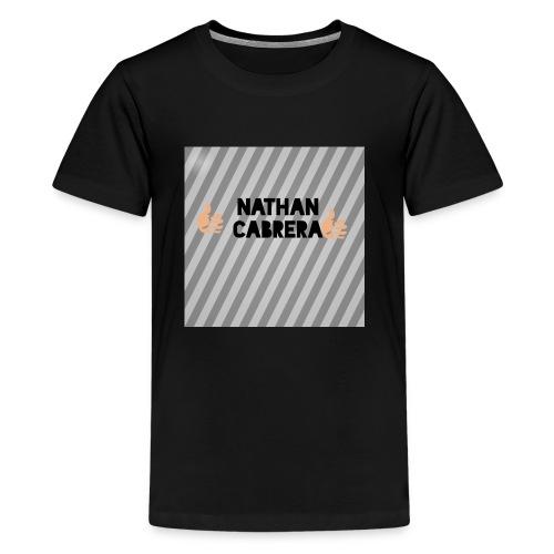 Like status - Kids' Premium T-Shirt