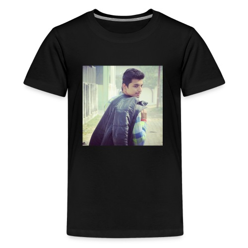 samsung mobile cover - Kids' Premium T-Shirt