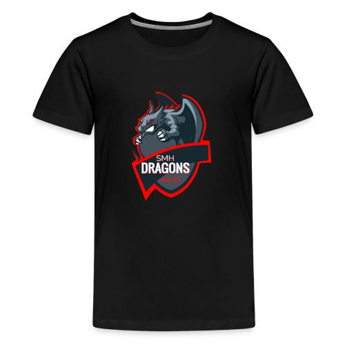 The SMH Dragons - Kids' Premium T-Shirt