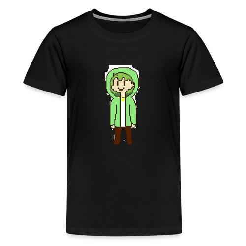 20 9 - Kids' Premium T-Shirt