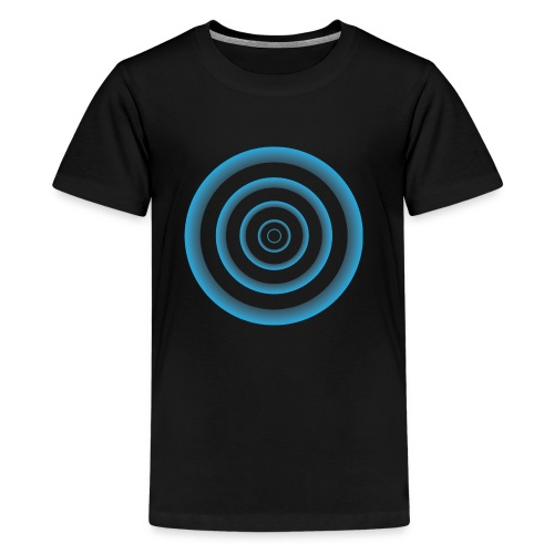 The Time Circle - Kids' Premium T-Shirt