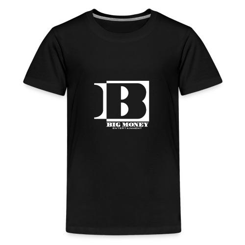 Big Money Official - Kids' Premium T-Shirt