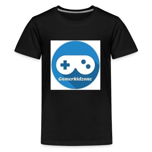 Gamerkidzone - Kids' Premium T-Shirt