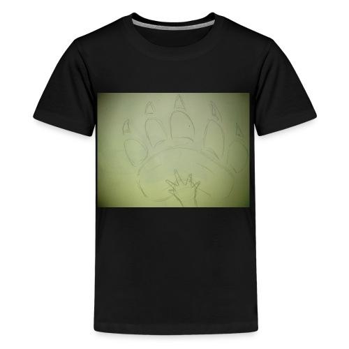 PROTECTOR - Kids' Premium T-Shirt