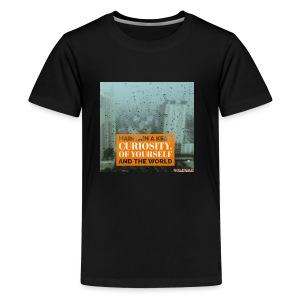 GoldGap - Kids' Premium T-Shirt