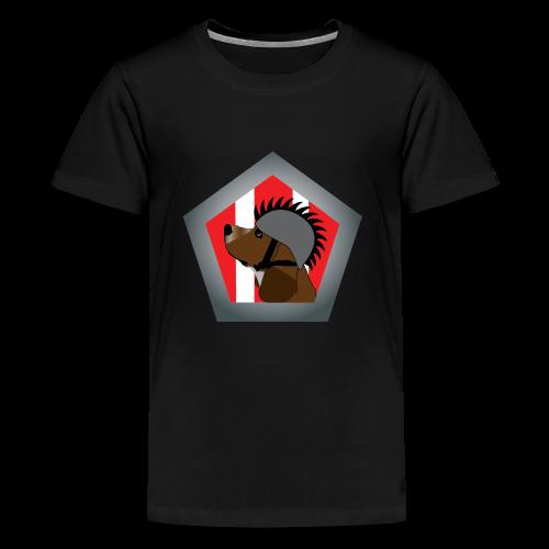 Punk Cooper - Kids' Premium T-Shirt