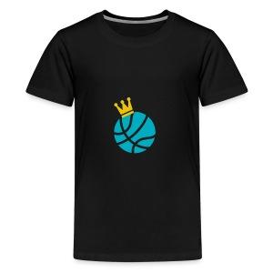 King Xtreme - Kids' Premium T-Shirt