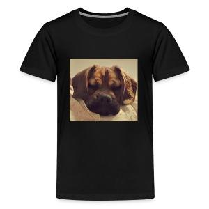 Smush Face - Kids' Premium T-Shirt