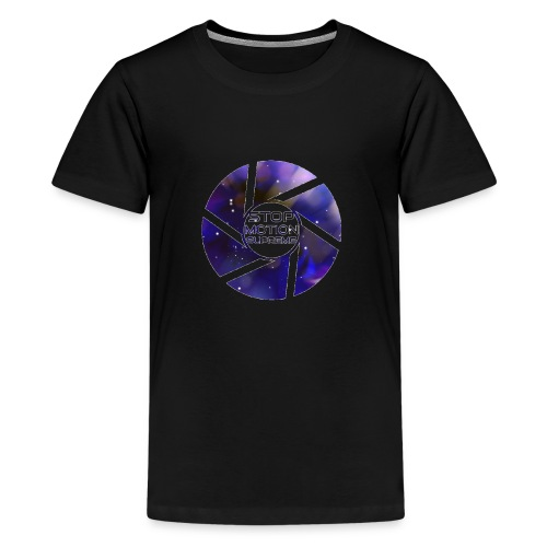 Galaxy - Kids' Premium T-Shirt