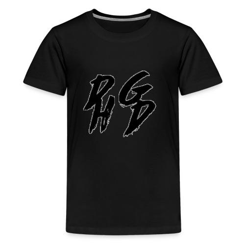 HOI - Kids' Premium T-Shirt