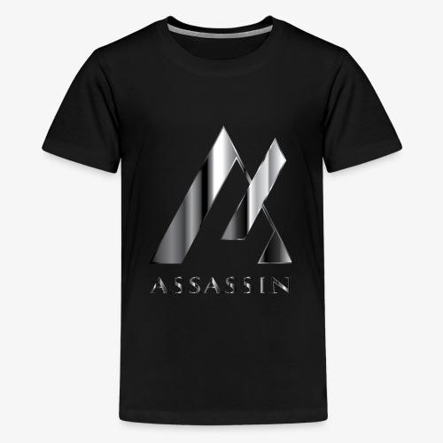 Assassin - Kids' Premium T-Shirt