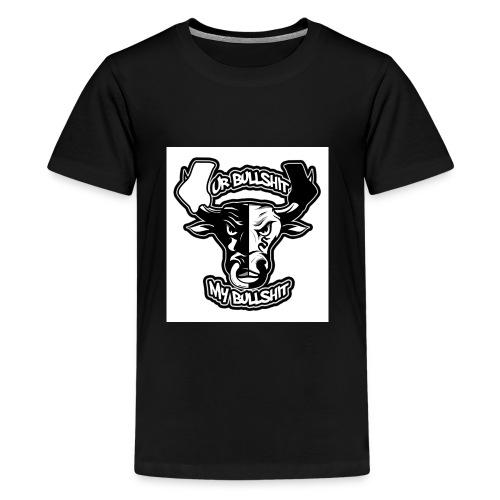 Bullshit - Kids' Premium T-Shirt