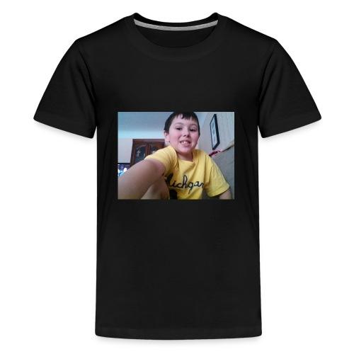 1517766722824 221385149 - Kids' Premium T-Shirt