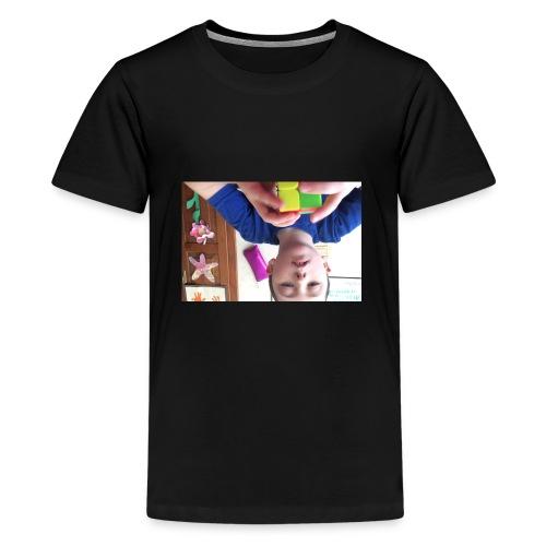 hoddie - Kids' Premium T-Shirt