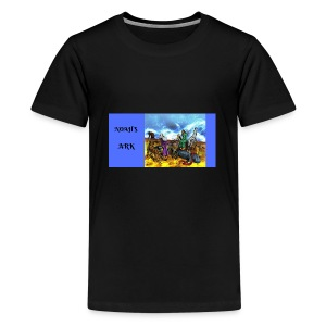 NOAH'S ARK - Kids' Premium T-Shirt