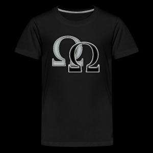 RalDal: Whatever Whenever Inverted - Kids' Premium T-Shirt