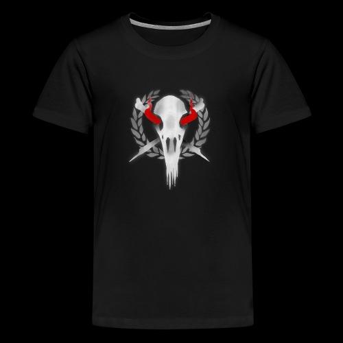 Docs TSL logo transparent - Kids' Premium T-Shirt