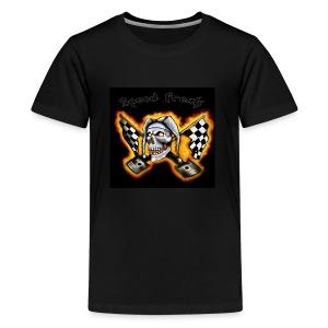 SPEED FREAK - Kids' Premium T-Shirt