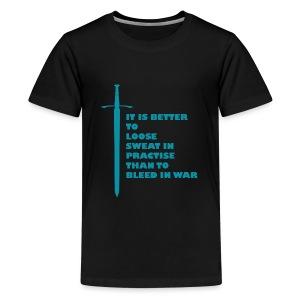 WA - Kids' Premium T-Shirt