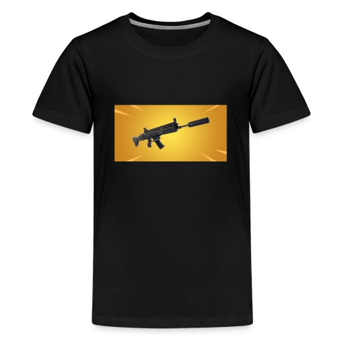 suppressed scar - Kids' Premium T-Shirt
