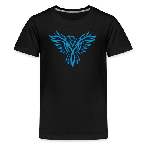 Canadian Eagle - Kids' Premium T-Shirt
