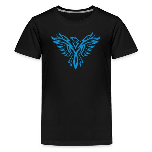 Canadian Eagle - Kids' Premium T-Shirt
