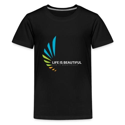 Nexus - Kids' Premium T-Shirt