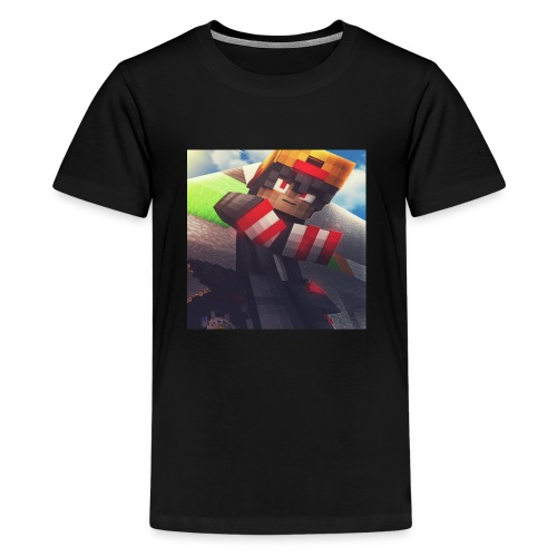 Jam - Kids' Premium T-Shirt