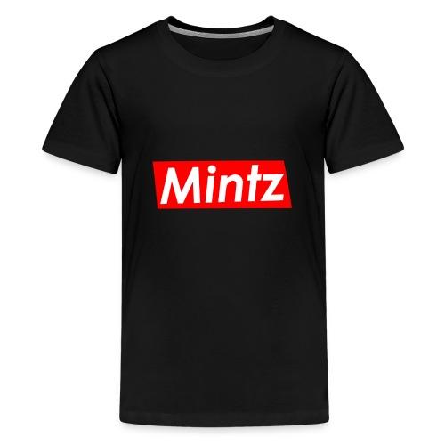Swag Mintz - Kids' Premium T-Shirt