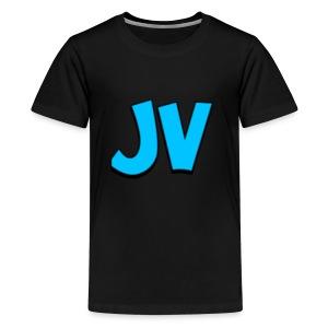 JVmerch - Kids' Premium T-Shirt