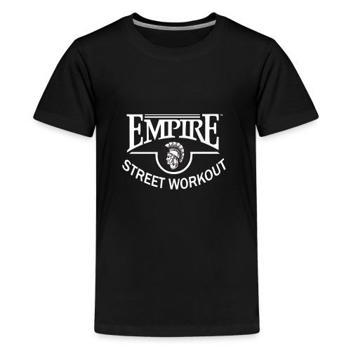 street workout shirts - Kids' Premium T-Shirt