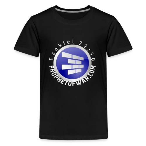 EZ22:30 PoW - Kids' Premium T-Shirt