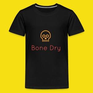 Bone Dry - Kids' Premium T-Shirt