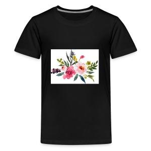 girls - Kids' Premium T-Shirt