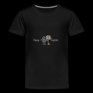 imageedit 1 4291946001 - Kids' Premium T-Shirt