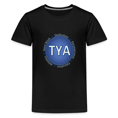 Texas Youth Advocates Apparel - Kids' Premium T-Shirt