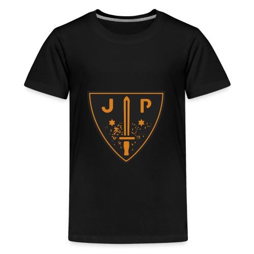 Japologo oikea - Kids' Premium T-Shirt