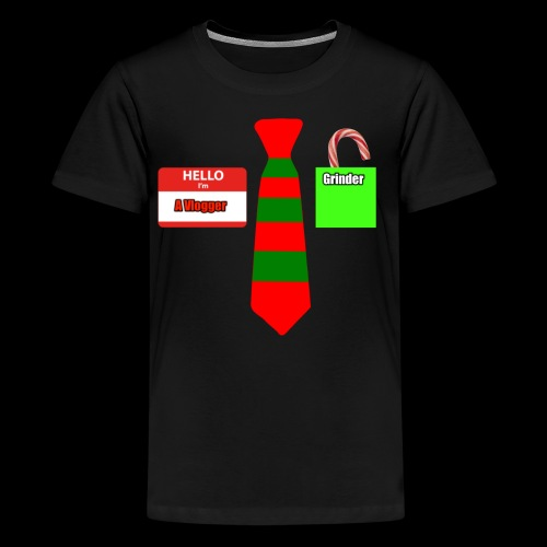 Christmas Merch! - Kids' Premium T-Shirt