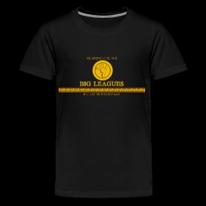 Hercules training - Kids' Premium T-Shirt